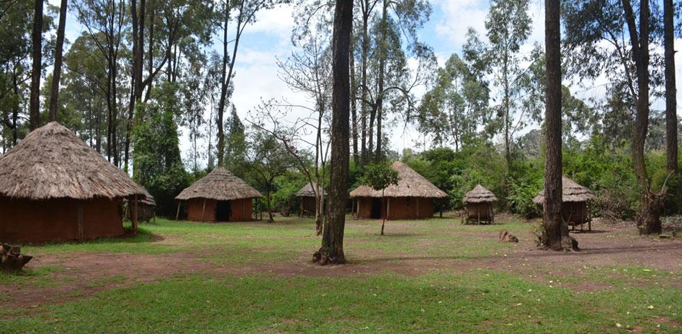 The Bomas Of Kenya